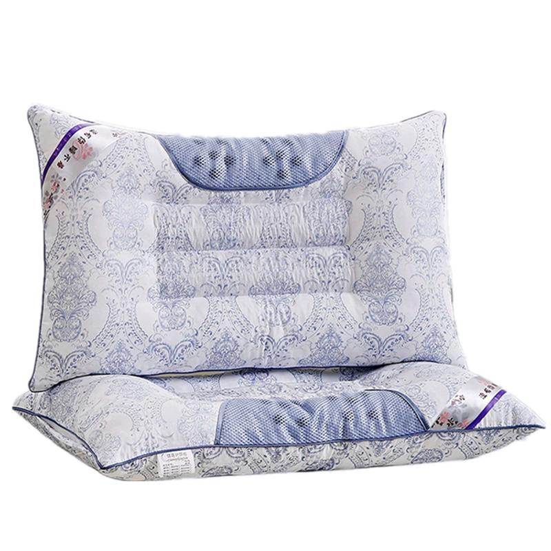 抱き枕枕枕枕携帯族ホテルケツメイシあげる記憶護頸椎枕成人児童