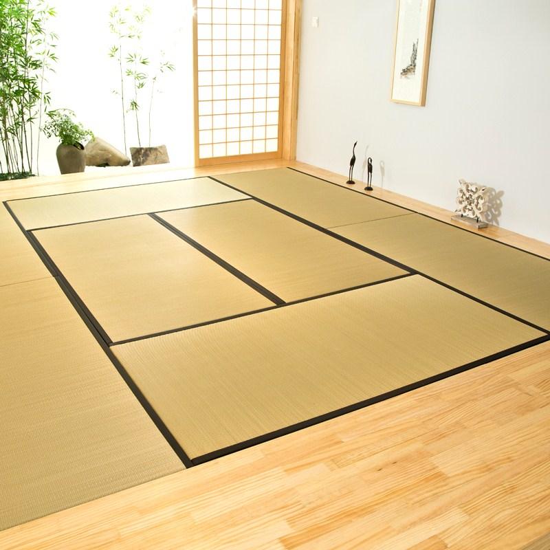 Tatami mats m mat Tatami tatami mat customized grasses cushions Japanese bedroom