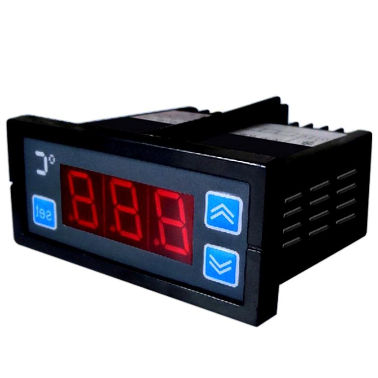 устройство цифровой термостат B-010A+ охлаждения и обогрева термостатом холодильной термостат регулирования температуры