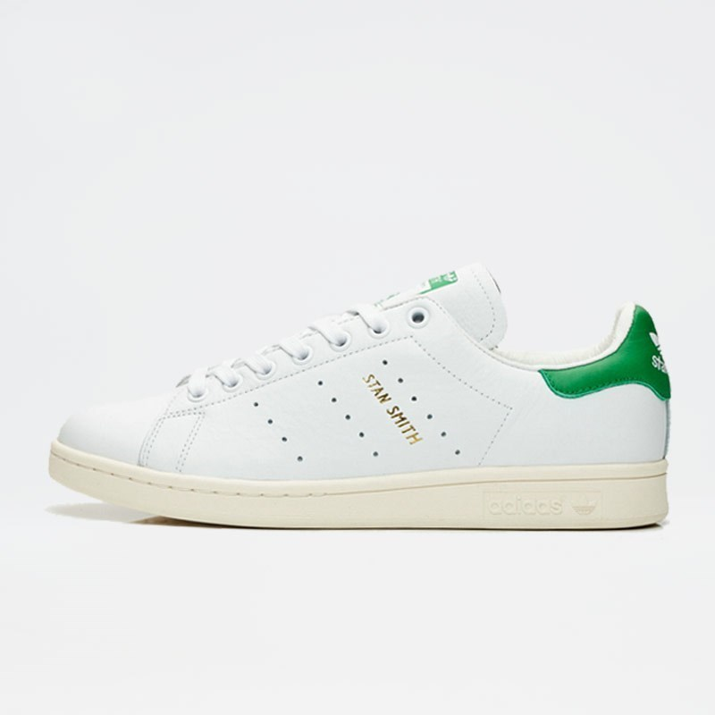 Adidas StanSmith Adidas Stam Smith green tail casual shoes S75074