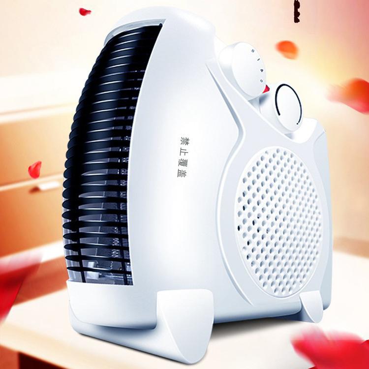 топъл въздух за банята електрически радиатор за електрически вентилатор топлоизточник домакински мини климатик на изделия с двойна употреба,