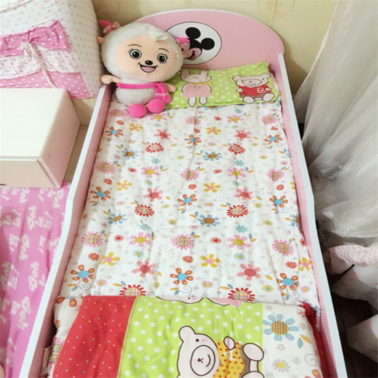 Young children bunk bed double bed bed bed for a nap Sonya garden bed bed bed special offer