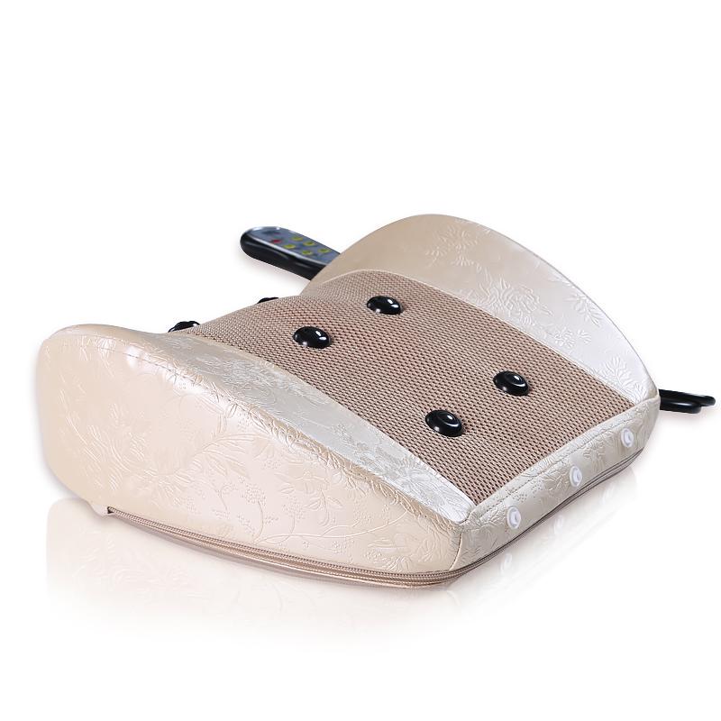 бытовой массажеры взрослых с отопление талии спину трактор многофункциональный прибор физиотерапевтический аппарат физиотерапии, подушки поясничного диска