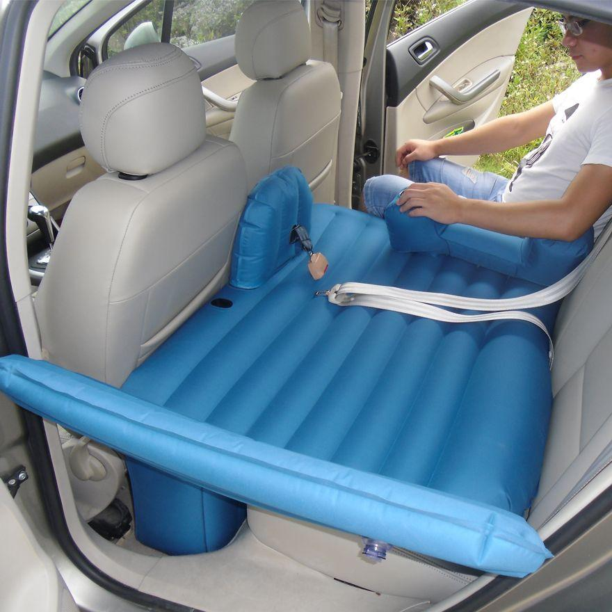Automotive supplies car car seat travel inflatable bed bed mattress bed car travel Oxford cloth China rear drive