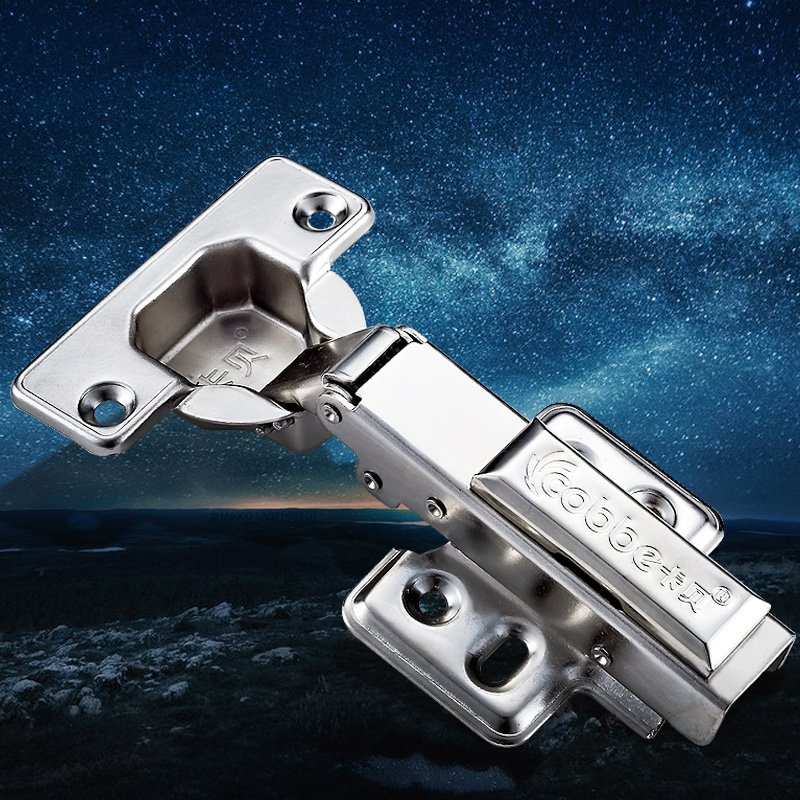 Stainless steel cabinet door hinge loose sub folding flap open welding common type bags small hinge