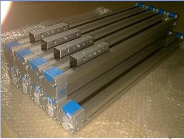 FESTO rodless cylinder DGP-32-300-PPV-A-B special sale