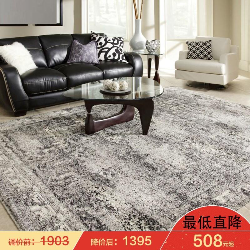a modern török szőnyeg nappaliban jelöl egy minimalista származó minőségi takaró az amerikai hálószoba ágya mellett van.