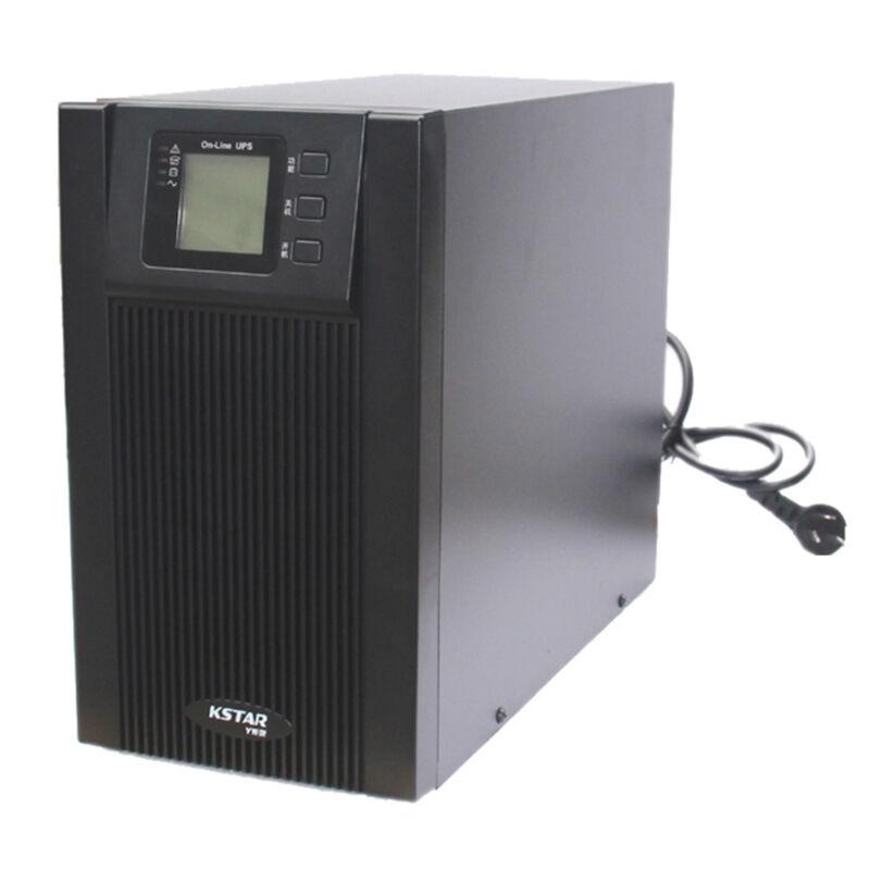 Estatuto Da KSTAR KSTAR ups on - line de outro host YDC9102H2KVA demora para baterias