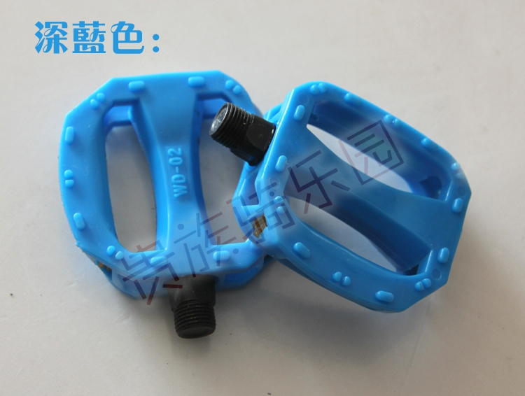 Baby Car Accessories Kids Bicycles Pedals Stroller Pedals English Metric US Bicycles Folding Cars Pedals