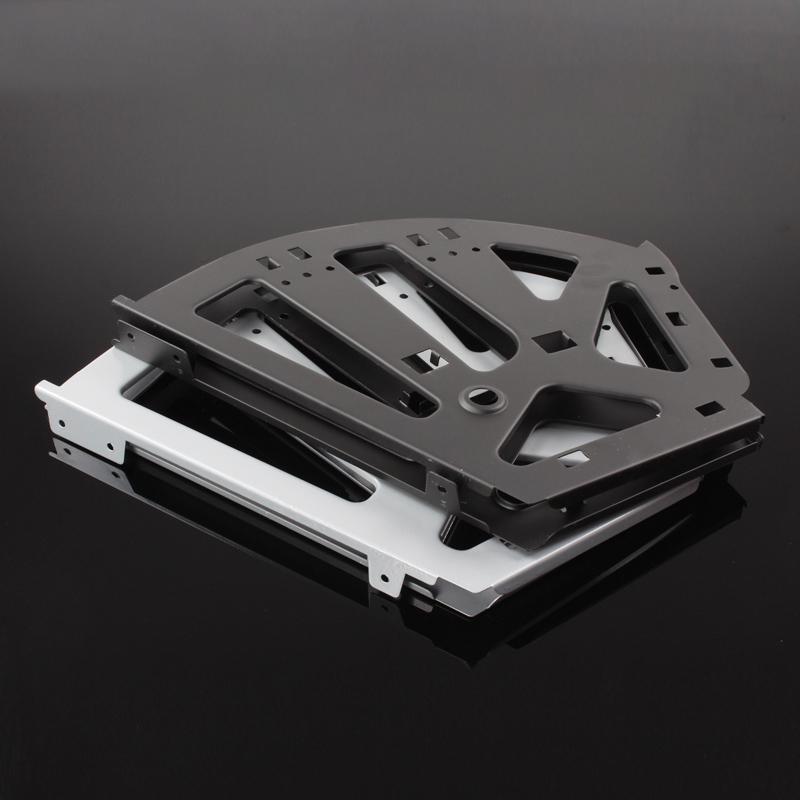 [] el estante de exhibición de alcantarilla bisagra bisagra dentro de un marco de placa de zapato de bisagras accesorios de tres capas de metal