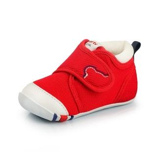 婴儿单鞋软底机能鞋0-3-5岁