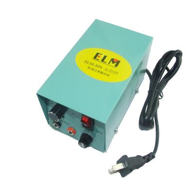 El suministro de energía eléctrica de corte ajustable especial adaptador de corriente eléctrica cortó el suministro de energía TN-30 transformador general
