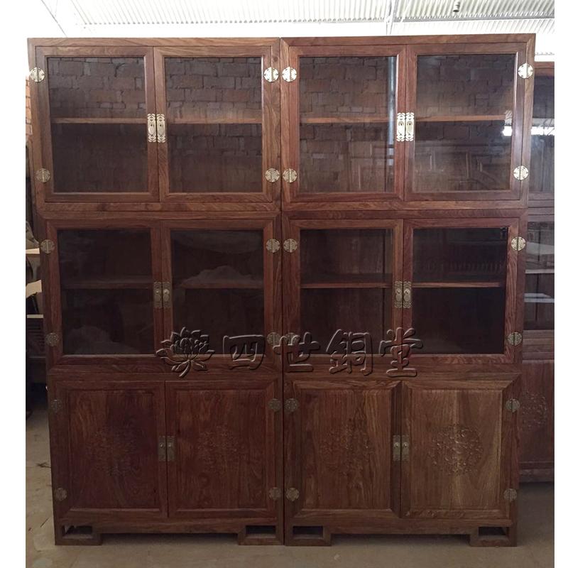 新中国アンティーク本箱部品テレビ置き下駄箱精銅白銅ヒンジドアの取っ手復古の取っ手