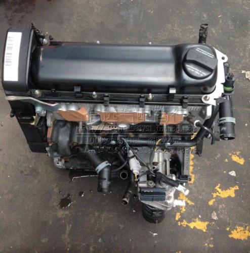 Xinyuan Volkswagen Santana motor 1.8 nadie era Superman de montaje de motores