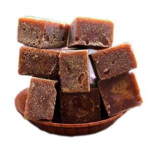 云南娜允古方古法老红糖块纯手工无添加土黑糖产妇月子女生大姨妈