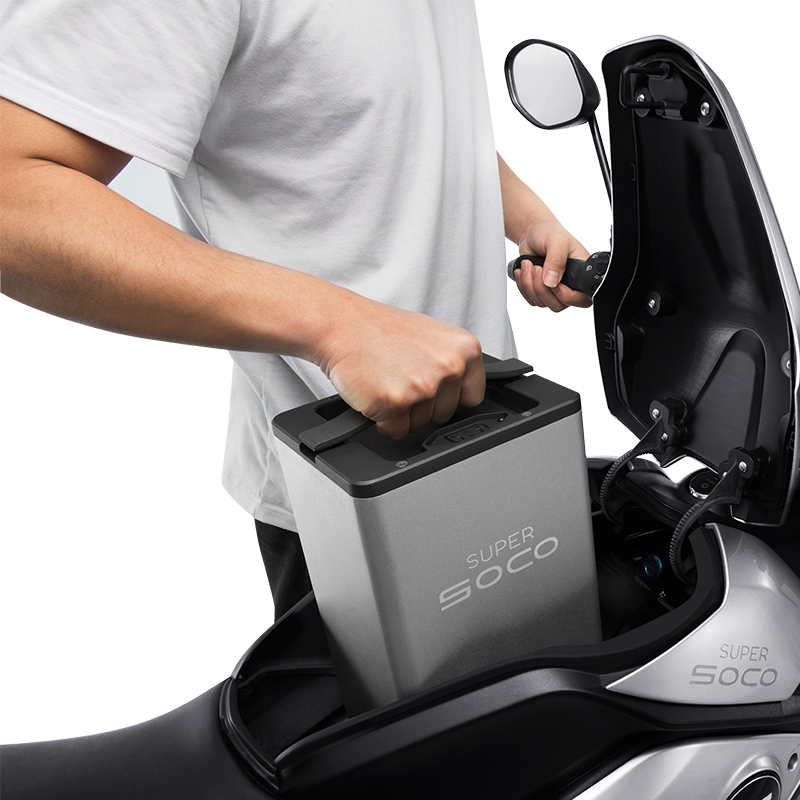 Baterías de coches eléctricos y bicicletas eléctricas TS velocidad original de importación de baterías de litio