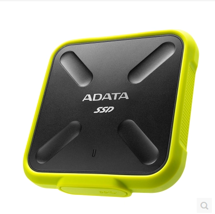A - data mobile festplatte SSD - festplatten SD700512GSSD mobile high - speed - mobile
