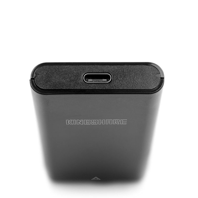 Kim Seung - mobile dia - USB3.1Type-c2242 Solid State disk box an die hochgeschwindigkeits - box