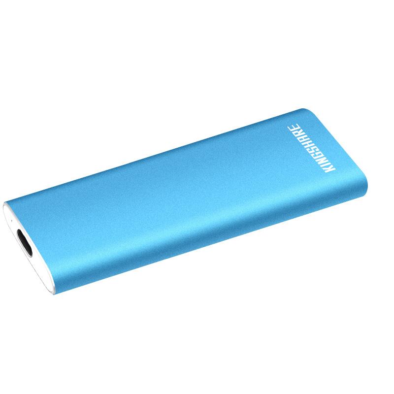 Kim Seung - S6 mobile SSD - 120GType-C3.1 tragbare dünnen Metall - Produkt die hochgeschwindigkeits - SSD