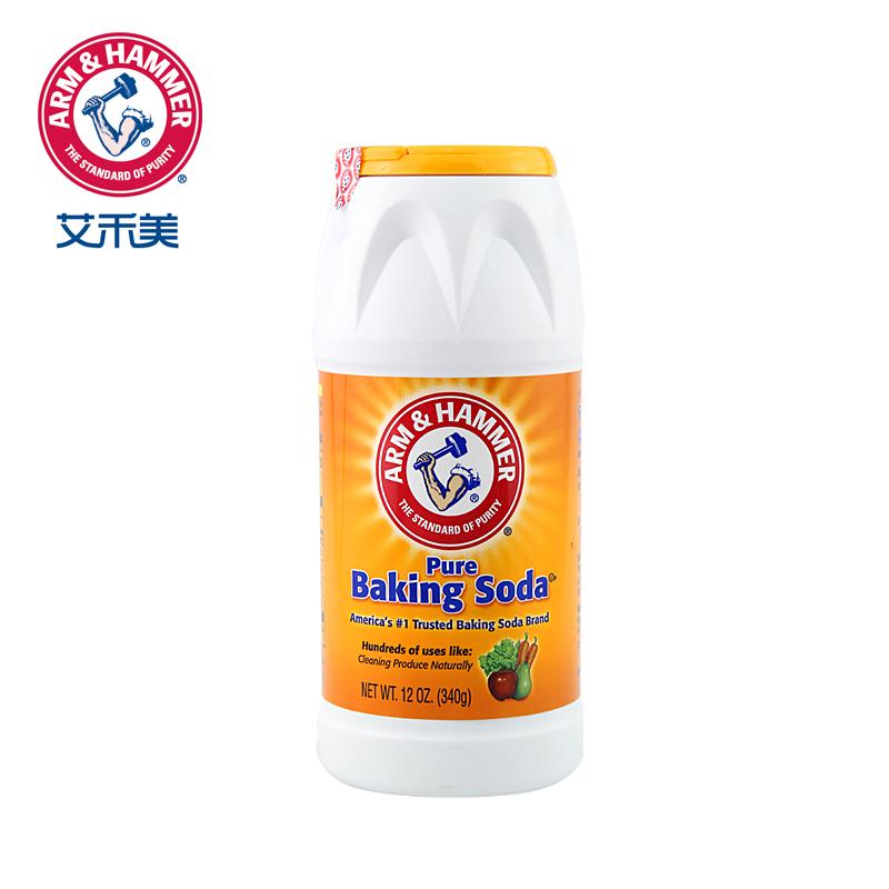 природного растительного сырья для выпечки соды отбеливания зубов комедон чистой кухне 340g пакет mail