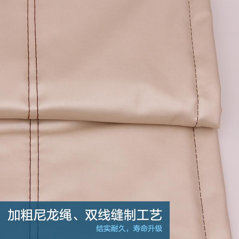 Speciale di Cuoio, il cotone Porta il suono caldo e resiste al VENTO Freddo in inverno con la Famiglia di personalizzazione del dormitorio Pacchetto Post