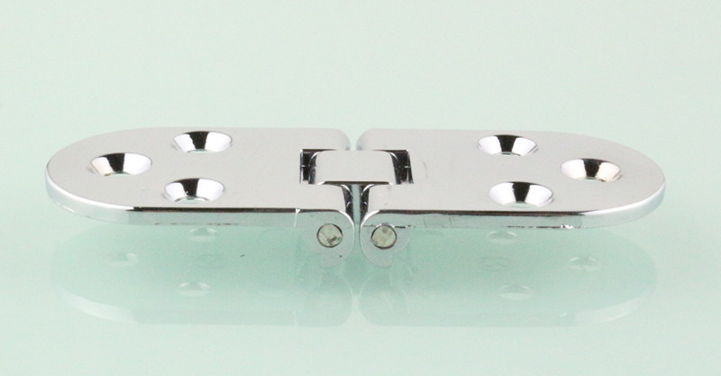 3E waist hinge table, folding square ring table hinge, copper waist hinge positioning 90 turn plate hinge 1 price