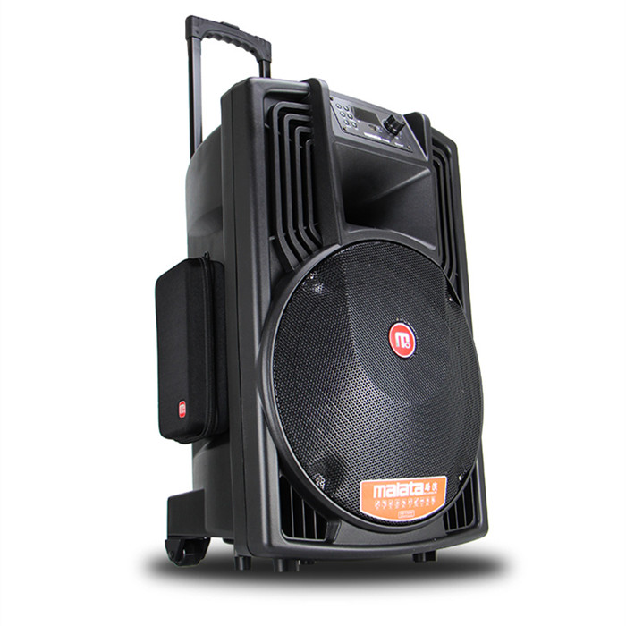 15 - Zoll - hochleistungs - Outdoor - Schnell Singen mobile Square dance bluetooth - lautsprecher.