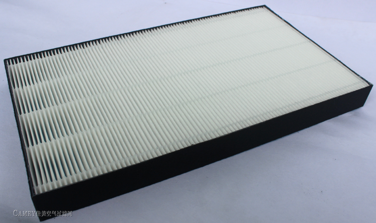 Suitable for Daikin Air Purifier mc71nv2c filter net -N/W/R/Sack70 dust collection HEPA filter