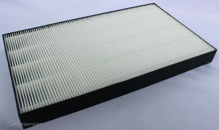 ダイキンの空気清浄機mc71nv2cアダプターフィルタ- N / W / R / Sack70集塵HEPAフィルター