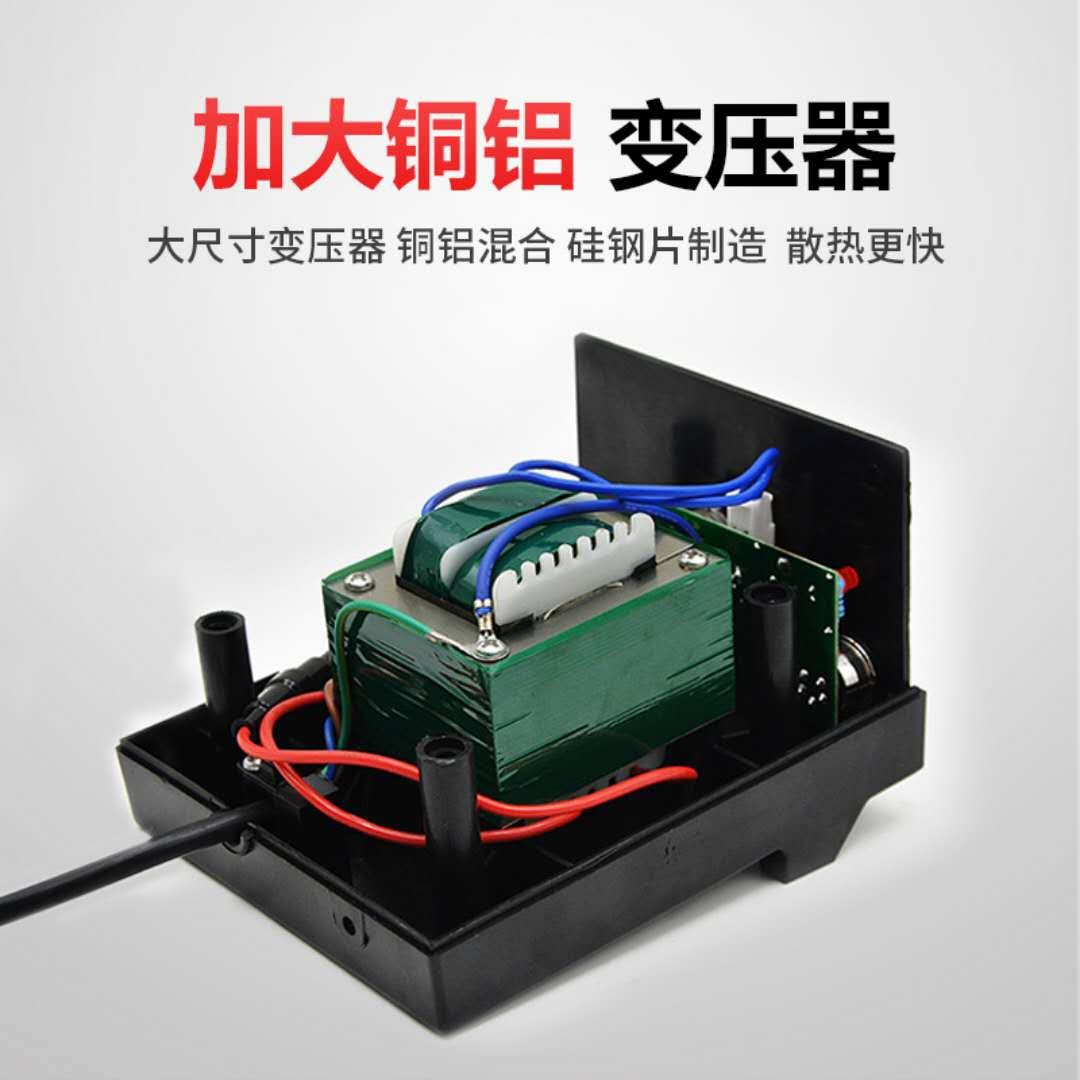 Li Hongke 936A welding table thermostatic adjustable electric iron welding tool, electric iron soldering gun, iron set