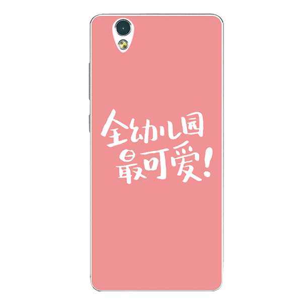 Jin f100/f103/m5/plus mobile phone sets of soft shell creative personality is the most lovely pink handsome custom text