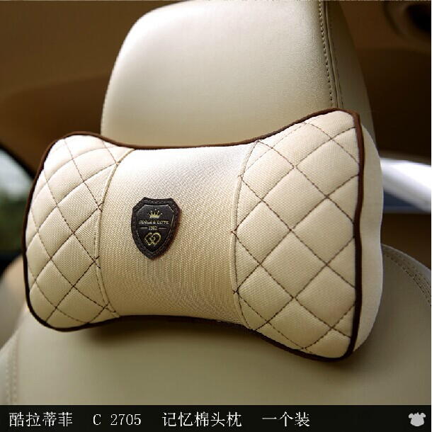 クール拉蒂菲自動車用品自動車に首クッション車用枕抱き枕枕腰腰枕腰でクッション
