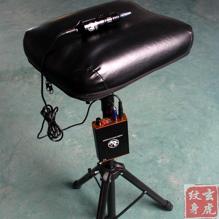 - tiger mobila digitala makt - tatuering - tatuering spänningsregulator byta uppladdningsbara adapter x2