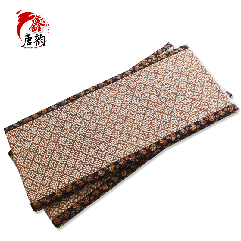 Tatami mats cushion custom coir mattress core Japanese tatami mat cushions pad platform customized windows