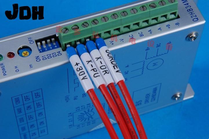 Bolsa de correo profesional especial de tubo de PVC de códigos de línea del tubo el tubo en tubo una transformación de números