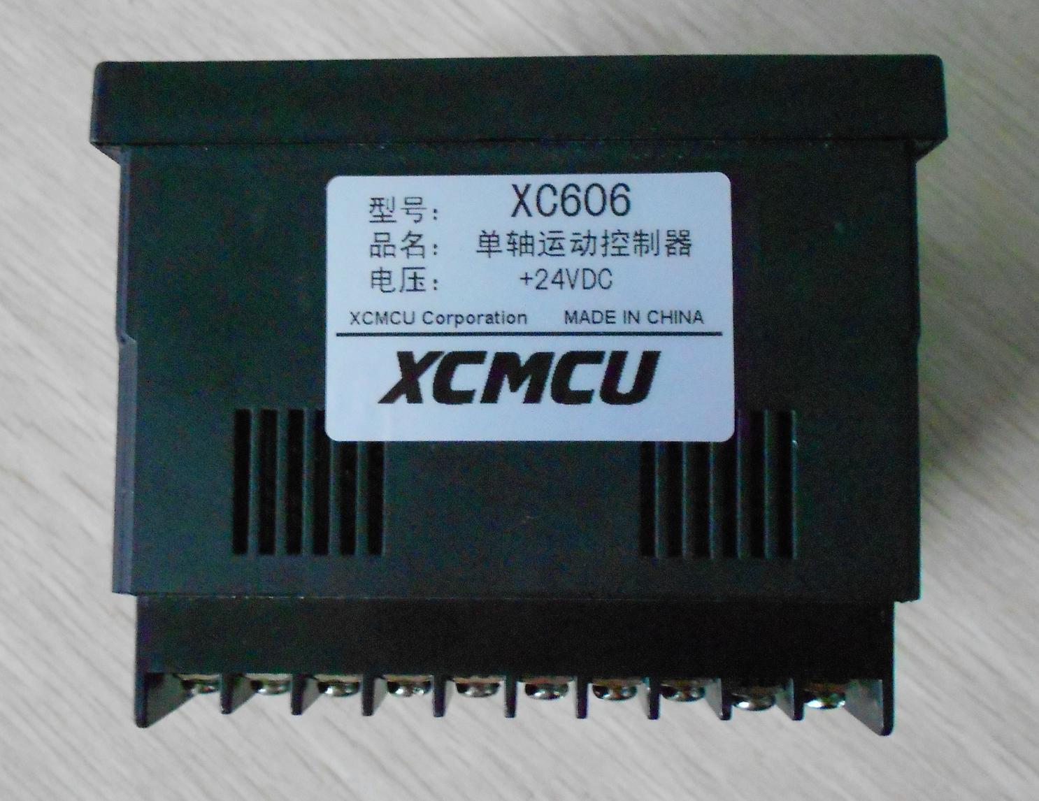 Single Axis Stepper Motor Controller Motion Controller