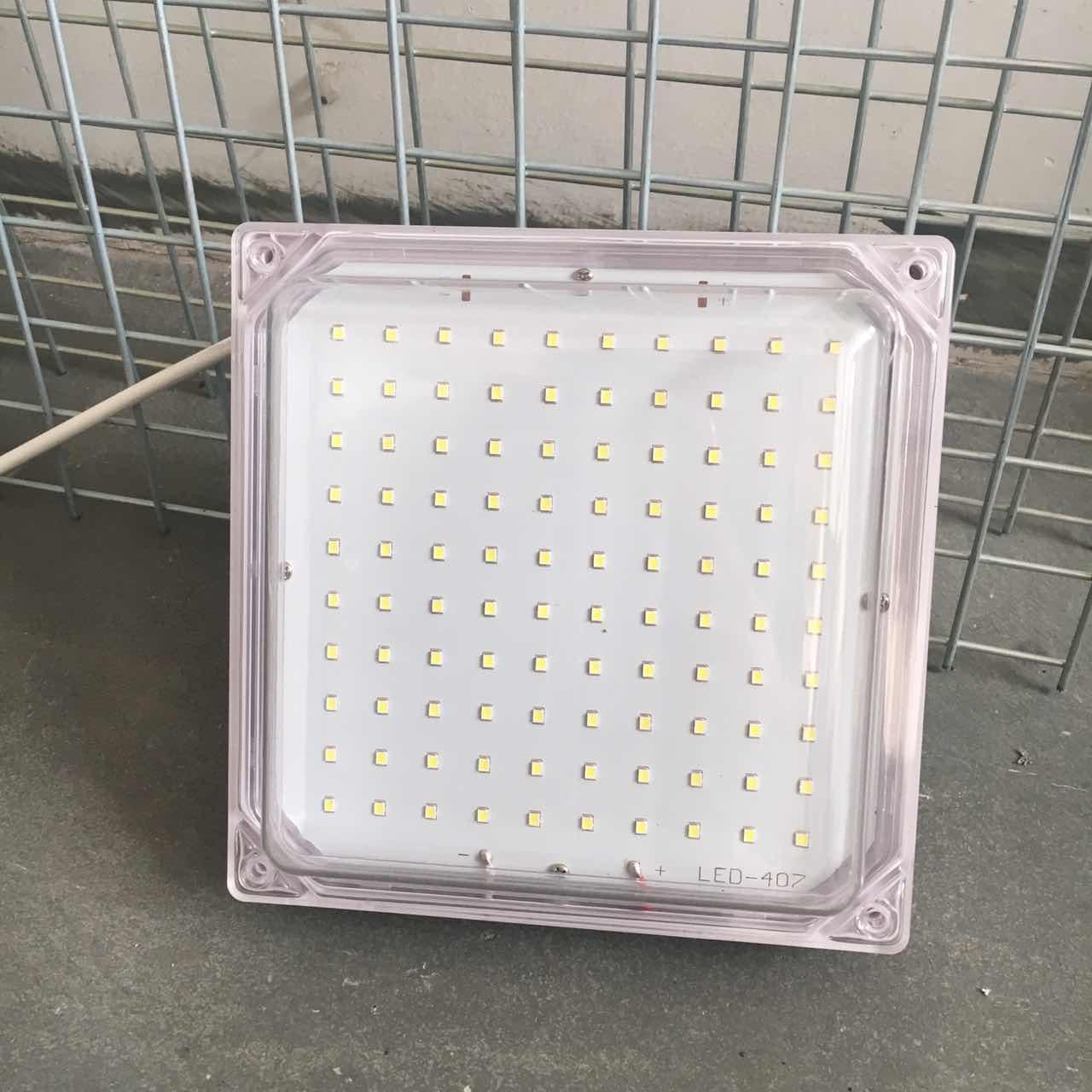 Fabricantes de Venda de lâmpadas led lâmpadas de 20 watts entreposto frigorífico Casa de Banho impermeável de poupança de Energia Da lâmpada de iluminação à Prova de explosão