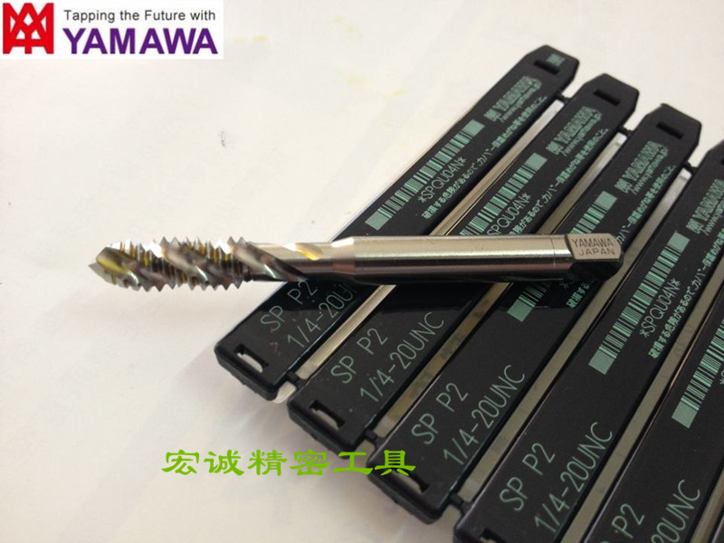 Japan imported YAMAWA spiral wire attack 8-3210-2410-3212-24/28P2/P3/P4
