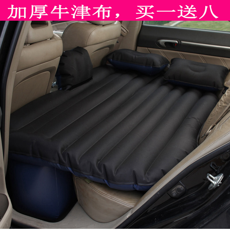 It is Naling Santana car ferry special mattress bed bed driving car shock adult bed