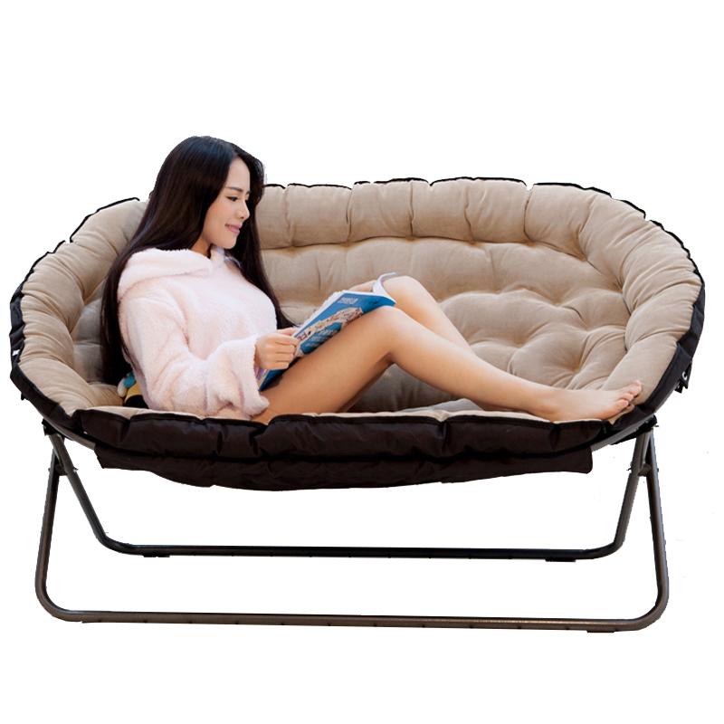 Τον καναπέ - κρεβάτι πτυσσόμενου σαλόνι διπλό μικρό διαμέρισμα απλή πολυλειτουργική μονό μίνι ύφασμα ο καναπές