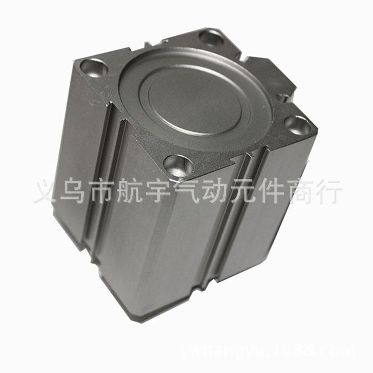 【 기업 集采 똑바로 오리지날 Airtac 亚德客 SDA63X50 신 실린더 공압 소자 도매