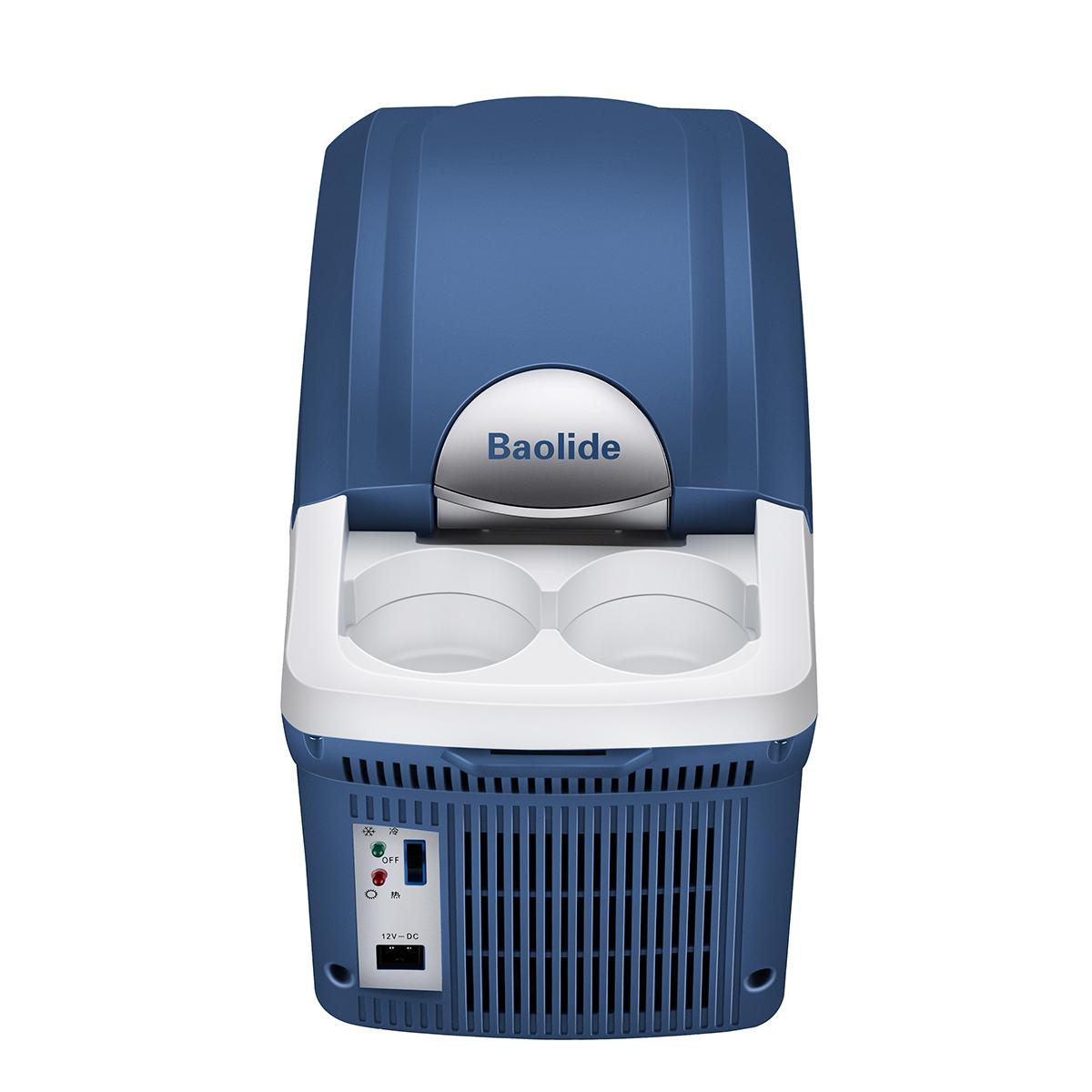 цинь леса Technology 7.5L машина холодильник, кондиционер рефрижераторный мини - мини - холодильник общежитие машину дома двойного назначения