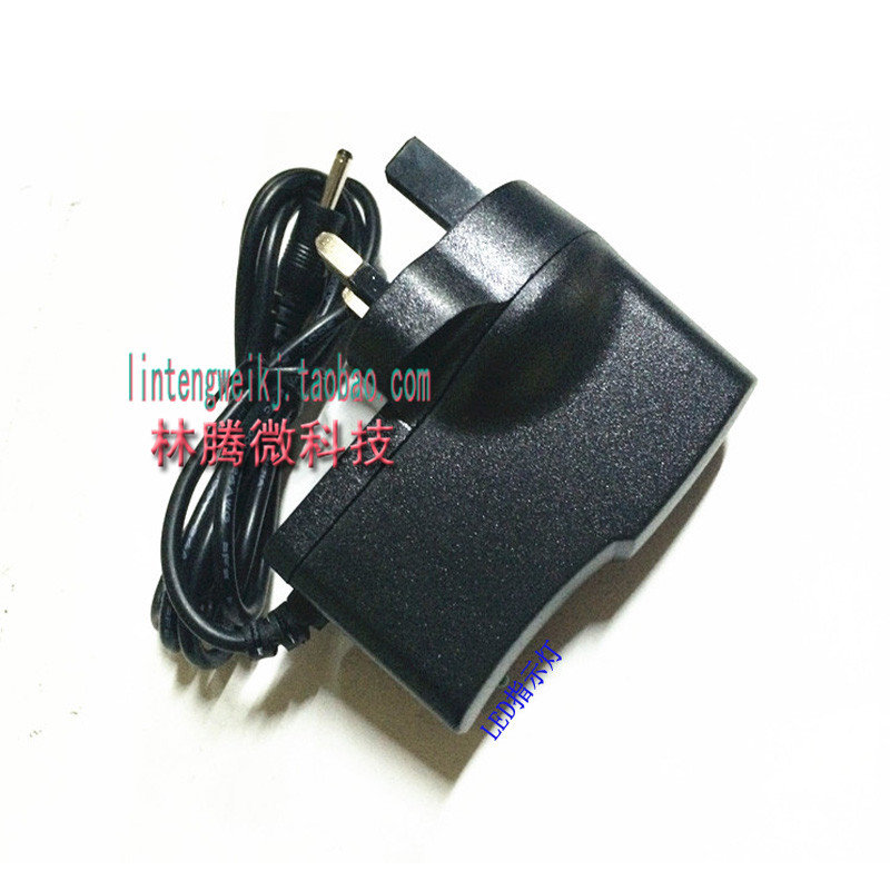 Hong Kong style fire cattle 5V2AipcameraWIFI wireless camera, IC power adapter, cloud network monitoring