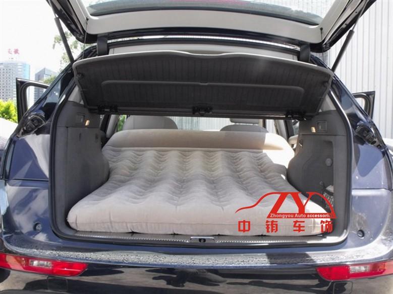 Audi Q5 car special car air mattress bed outdoor supplies car driving car accessories