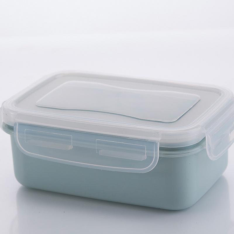 мини - свежие фрукты, микроволновая печь, холодильник, коробка труба бенто питание портативный ящик хранения уплотнения