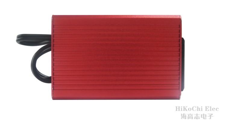 150s車載用のコンバーターインバータ12 V転110V150W挿し220 V 3修正絃波
