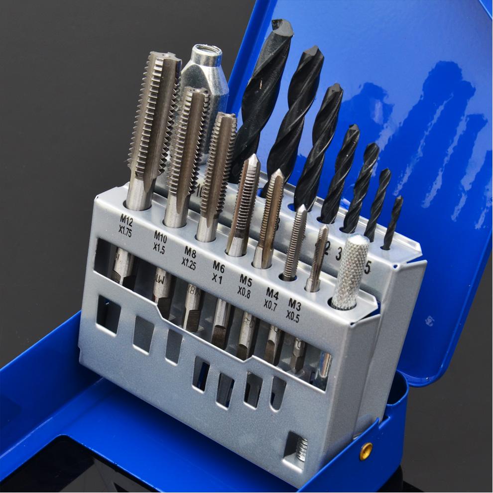 Werkzeug Hand klopft ebenfalls t TAP schraubenschlüssel stirbt ebenfalls Diestock bohrer