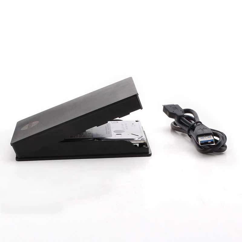 Die 2,5 - Zoll - festplatte usb3.0 notebook ohne werkzeug der solid - State - SSD - festplatte Universal serial