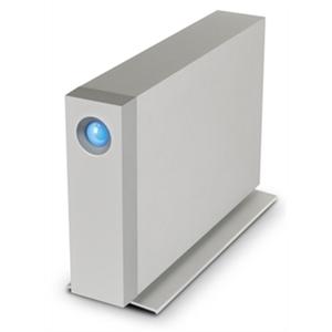 Blitz - hunderbolt2 Generation LaCie4TBD2 /USB3.0 professional mobile festplatten 包顺丰 t