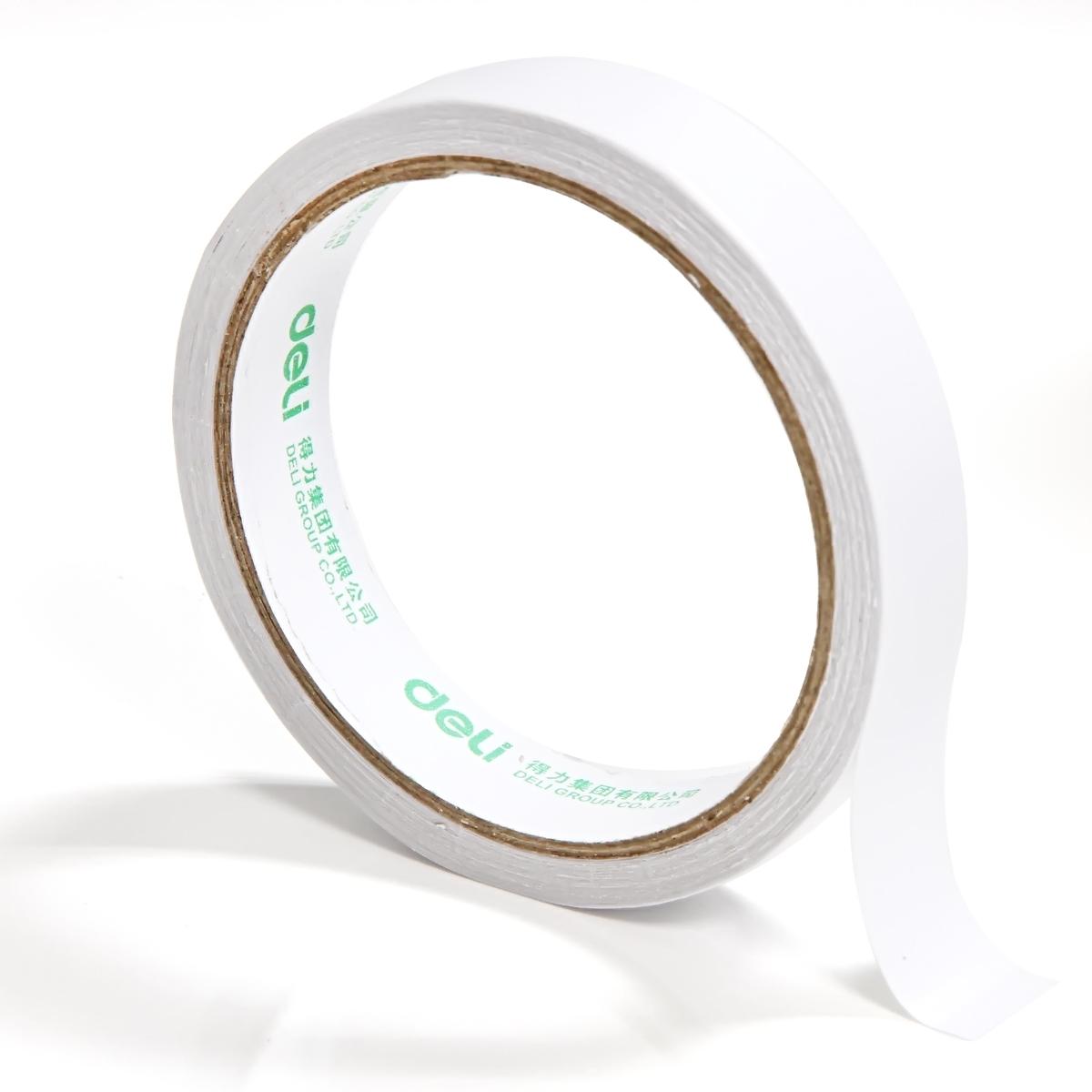 эффективные 30406 двусторонней клейкой ленты очень широкий 18mm*10y туба двухсторонняя ленты кулинарии ручной товаров